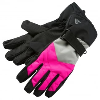 Ally Junior Ski Gloves