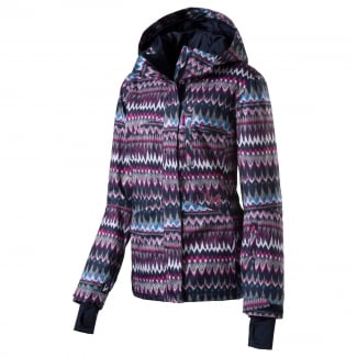 Star II Women's Snowboard Jacket