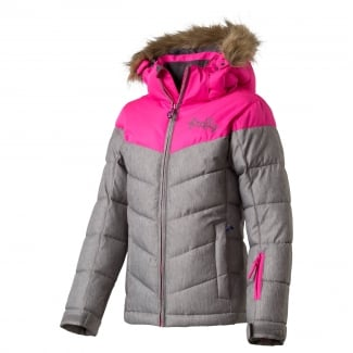 Talisha Girl's Snowboard Jacket