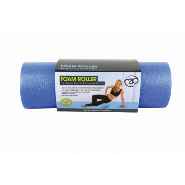 Fitness Mad Foam Roller - 45cm