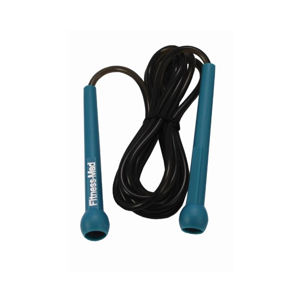 Fitness Mad Studio Pro Speed Rope - 9ft