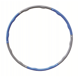 Weighted Wave Hula Hoop (2kg)