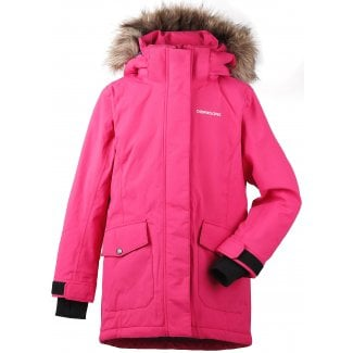 Girls Sassen Parka