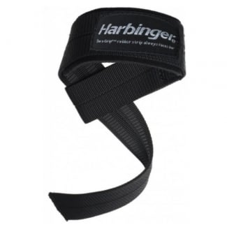Big Grip Non-Slip Lifting Straps