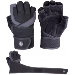 Mens Training Grip Series Gloves