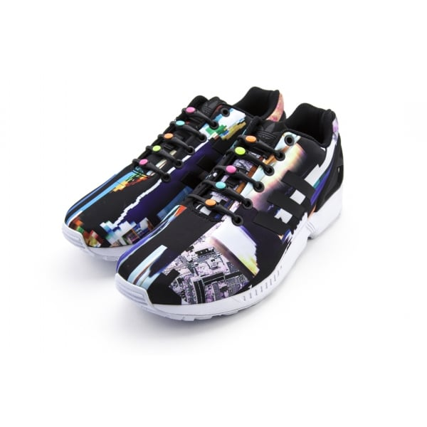 Hickies Multi Colour Lacing System