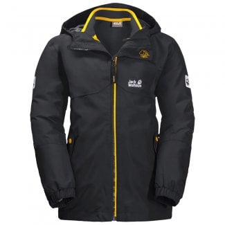 Boys Iceland 3-in-1 Jacket