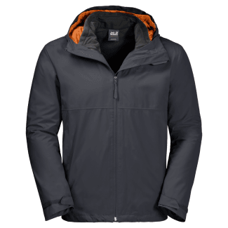 Mens Norrland 3-in-1 Jacket