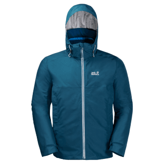 Mens North Fjord 3-in-1 Jacket