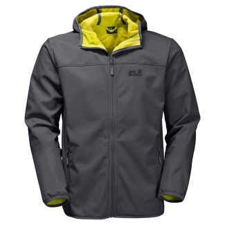 Mens Northern Point Softshell Jacket
