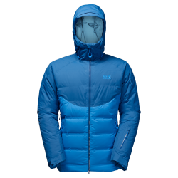 Mens TEXAPORE Downshell Tec Jacket