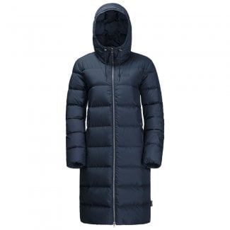 Womens Crystal Palace Coat