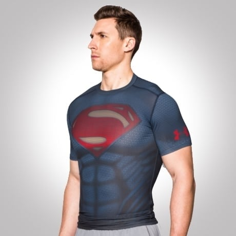 Under Armour Alter Ego Baselayer