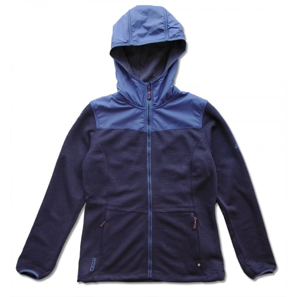 McKinley Elin Women's Hooded Fleece