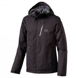 Mens Gambetta Insulated Hooded Jacket