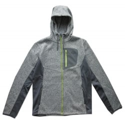 Men's Skeena Hooded Fleece