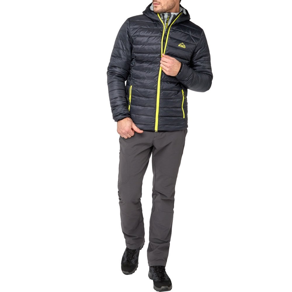 Mens Tetlin Ii Jacket Excell Ux Mckinley From CrexBodW