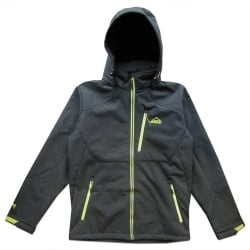 Mens Tura UX Hooded Softshell