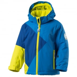 Randy II Boys Jacket