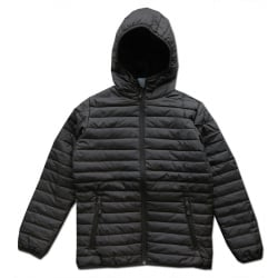 Rico II Boy's Padded Jacket