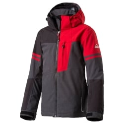 Roger II Boy's Ski Jacket