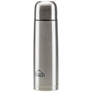 Stainless Steel 0.5 Litre Water Bottle