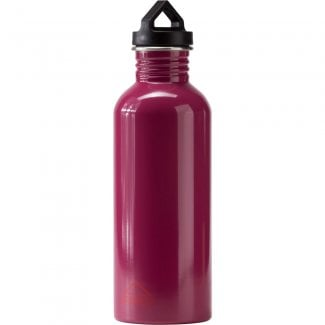Stainless Steel 1 Litre Water Bottle
