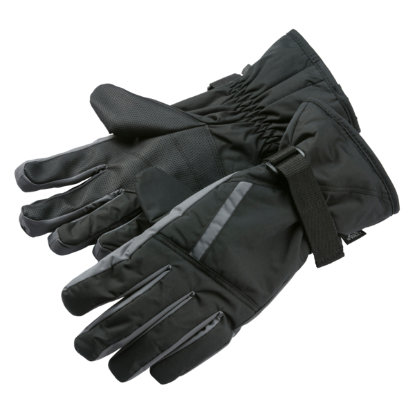 McKinley Valence II Junior Ski Gloves