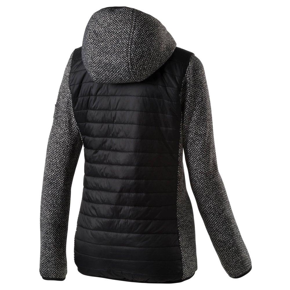 McKinley Womens Ola Hybrid Jacket