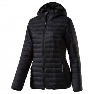 Womens Tetlin II Insulated Jacket