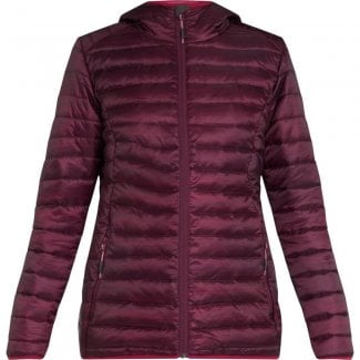 Womens Tetlin II Jacket