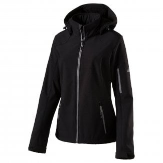 Womens Tura II Softshell