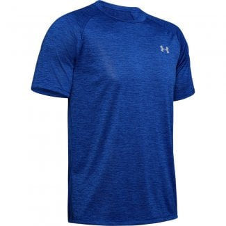 Mens Under Armour Tech 2.0 Short Sleeve T-Shirt