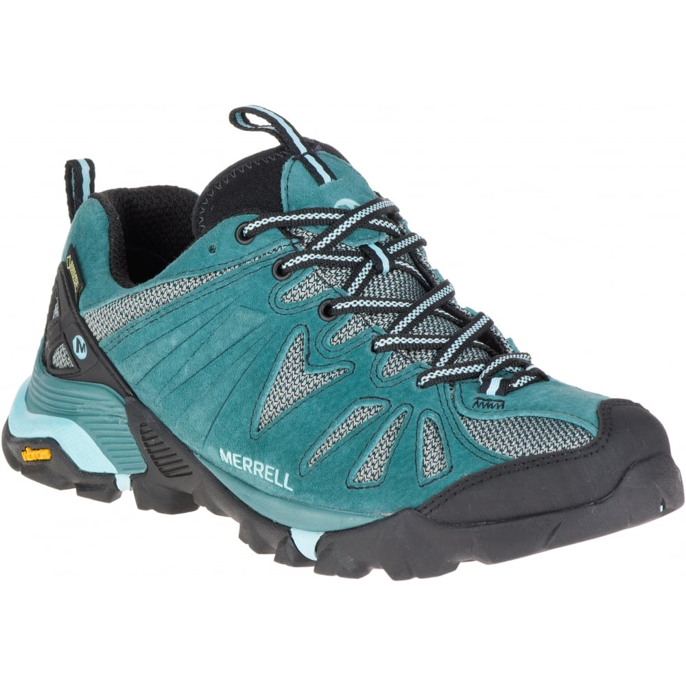 Merrell Water Shoes Womens