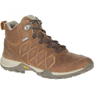 Womens Siren 3 Peak Mid Waterproof