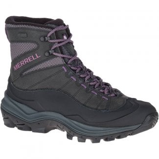 Womens Thermo Chill Mid Shell Waterproof