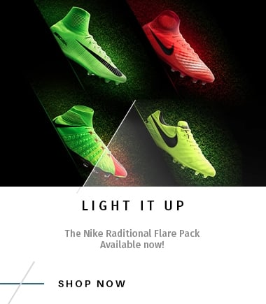Nike Raditional Flare Pack