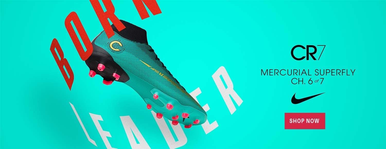 Nike Pride of Portugal