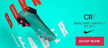 Nike CR7 Pride of Portugal