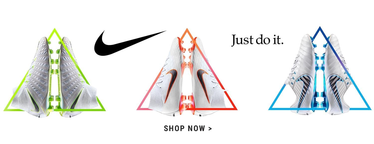 Nike Just Do It WC pack