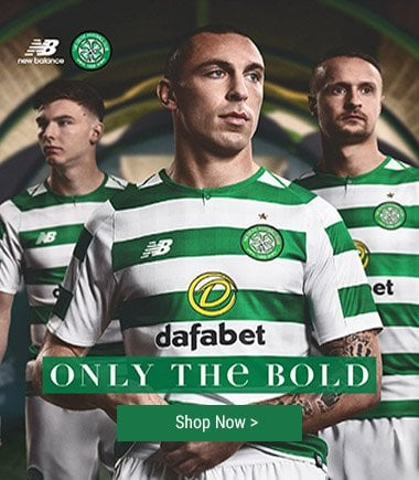 New Balance Celtic 2018/2019 Kit