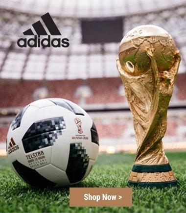 Adidas Telstar World Cup Ball