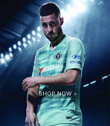 Nike Chelsea 3rd Kit 2018/2019
