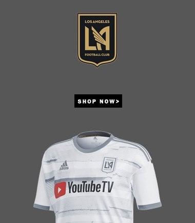 LAFC Away Jersey