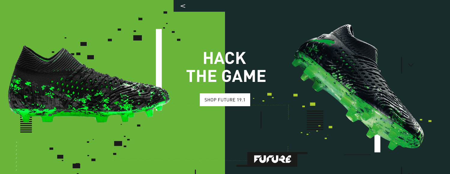 Puma Hacked Pack