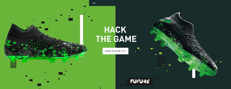 Puma Hacked Pack