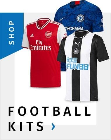 Football Kits