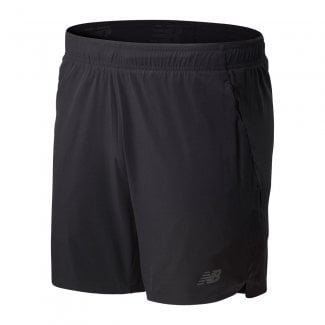7 Inch 2-In-1 Mens Short