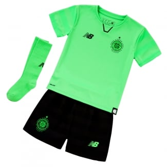 Celtic 3rd Infant Kit 2017/2018