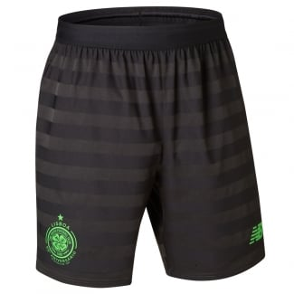Celtic 3rd Mens Short 2017/2018